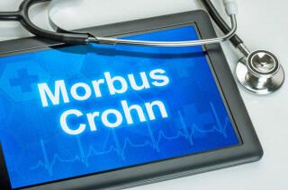 Den Morbus Crohn besiegt