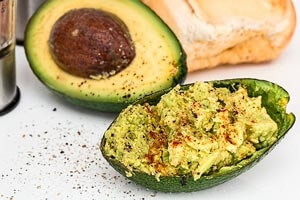 Avocado-Aufstrich