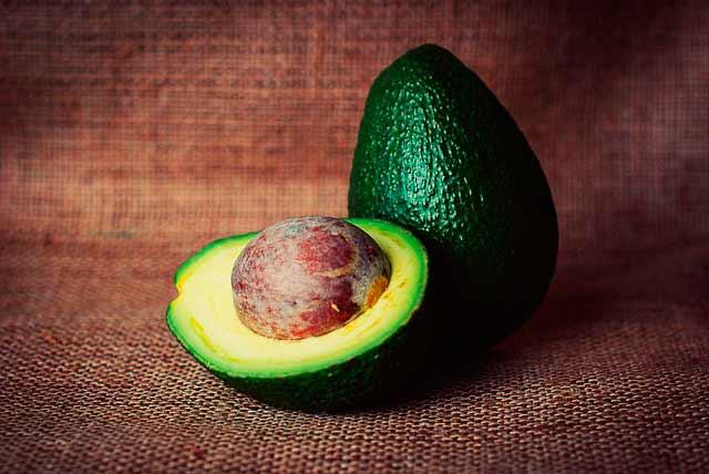 Avocado die gesunde Fettspenderin