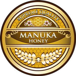 Siegel-Manuka-Honig