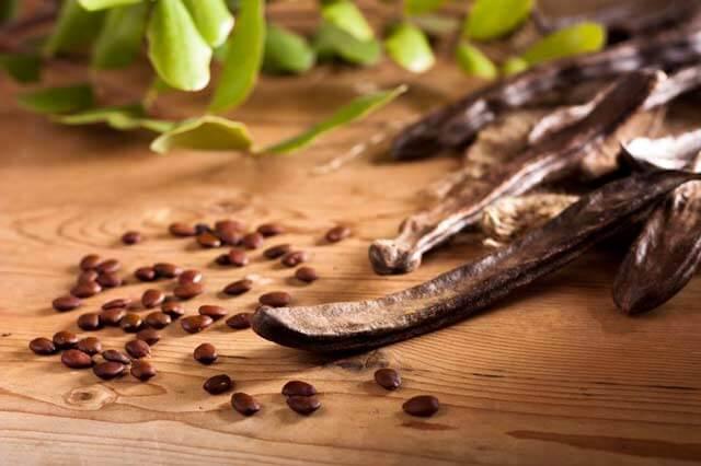 I❶I Carob – Frucht des Johannisbrotbaum Wirkung & Rezepte