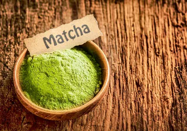 I❶I Matcha Tee Zubereitung, Anwendung & Wirkung