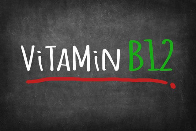 Die 10 Lebensmittel mit dem höchsten Vitamin B12 gehalt