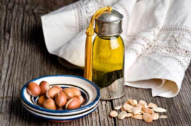 Arganöl – das gesunde Pflegeöl