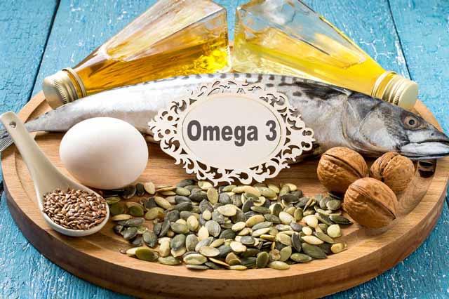 I❶I Die 10 Lebensmittel mit den meisten Omega-3-Fettsäuren