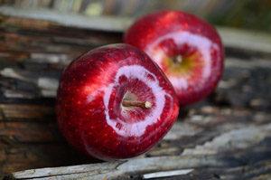 Apfelessig zum Abnehmen