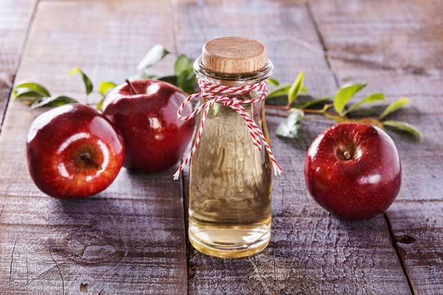 I❶I Apfelessig, ein basischer Schlankmacher