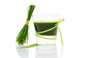 spirulina-drink