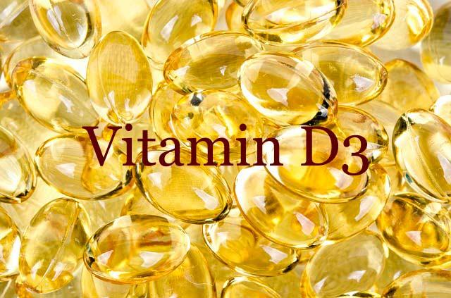 I❶I Die 10 besten Vitamin D3 Lebensmittel