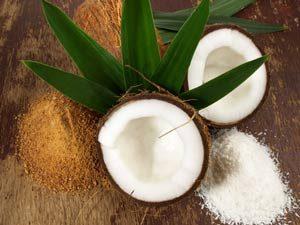 kokosbluetenzucker