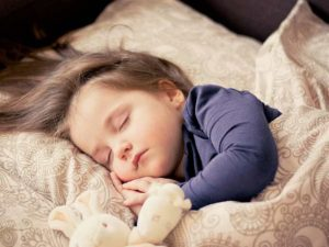 schlafqualitaet