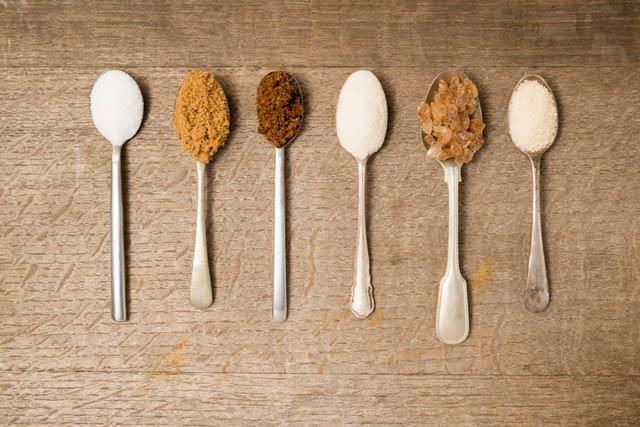 I❶I Der große Zuckervergleich – Welche Zuckerarten & Zuckeraustauschstoffe gibt es
