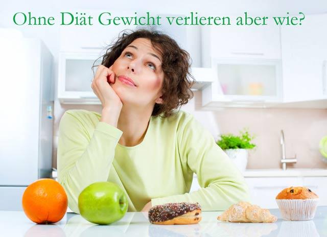 I❶I Ohne Diät erfolgreich abnehmen – 15 einfache Tipps