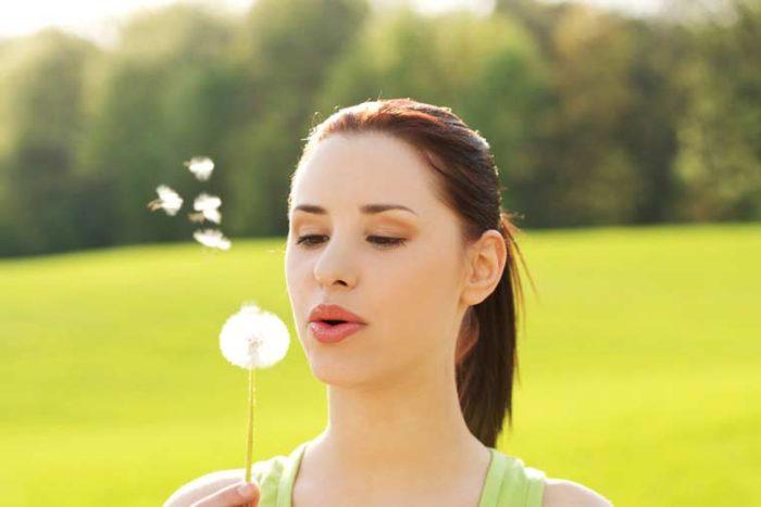 7 Tipps die Heuschnupfen erträglicher machen